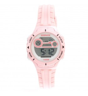 Zegarek dziecięcy  Xonix EX-001 WR 100m do pływania i nurkowania