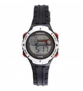 Zegarek dziecięcy  Xonix EX-007 WR 100m do pływania i nurkowania