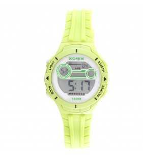 Zegarek dziecięcy  Xonix EX-003 WR 100m do pływania i nurkowania
