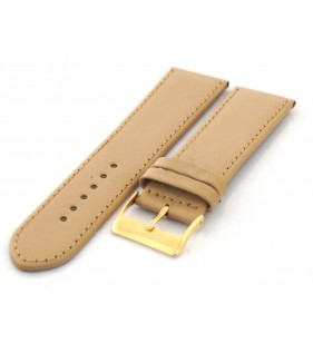 Pasek skórzany do zegarka HORIDO 501.08