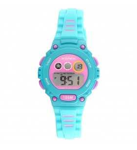 rSportowy Zegarek dziecięcy Xonix EU-03  Wr 100m modny zegarek