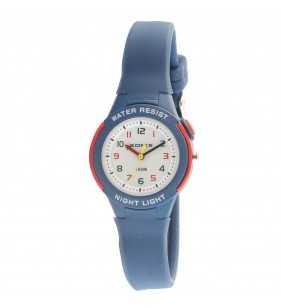Zegarek dziecięcy XONIX OP-006, zegarek na prezent, zegarek do pływania, zegarek do nurkowania