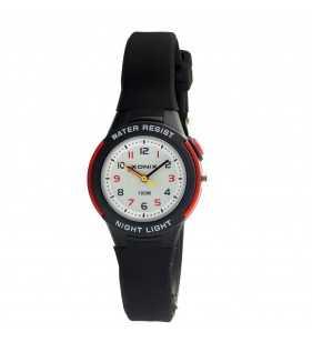 Zegarek dziecięcy XONIX OP-007, zegarek na prezent, zegarek do pływania, zegarek do nurkowania