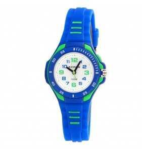 Zegarek dziecięcy  Xonix WV-05 WR 100m do pływania, do nauki godzin, zegarek dla dziecka od 6 lat