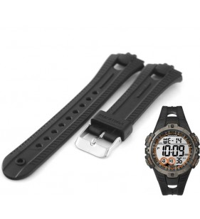 Oryginalny pasek do zegarka TIMEX T5K801 20 mm
