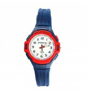 Zegarek dzięcięcy XONIX OT-006Zegarek sportowy dla dziecka , Zegarki dziecięce, Xonix