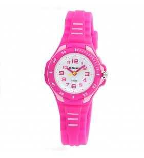 Zegarek dziecięcy  Xonix WV-04 WR 100m do pływania, do nauki godzin, zegarek dla dziecka od 6 lat