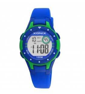 Zegarek dziecięcy XONIX IG-03 Wr 100m