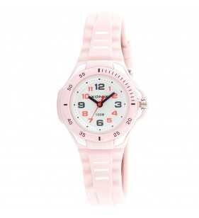 Zegarek dziecięcy  Xonix WV-01 WR 100m do pływania, do nauki godzin, zegarek dla dziecka od 6 lat