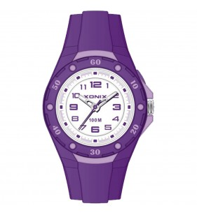 Sportowy Zegarek dziecięcy XONIX OV-003