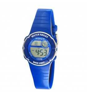 Zegarek dziecięcy sportowy XONIX KE-007 Wr 100m, Xonix, Zegarki damskie