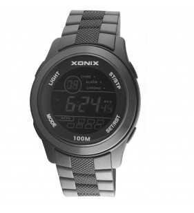 Sportowy Zegarek męski XONIX GV-005 WR 100M