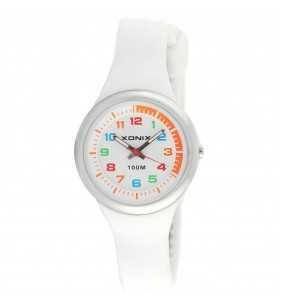 Sportowy Zegarek dziecięcy XONIX OL-A001 WR 100M