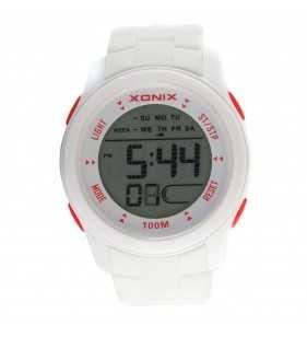 Sportowy Zegarek  XONIX GV-A02 WR 100M