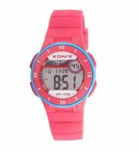 Sportowy Zegarek  XONIX KS-004 WR 100M, Zegarki dziecięce, Xonix