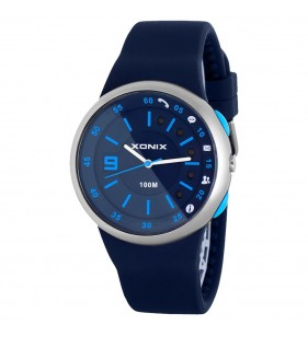 Zegarek męski Xonix BTH-007 z Bluetooth NOWOŚĆ, Xonix, Damskie na bransolecie
