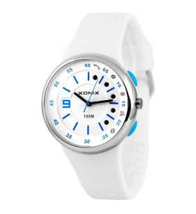 Zegarek męski Xonix BTH-003 z Bluetooth NOWOŚĆ, Xonix, Damskie na bransolecie