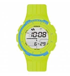 Sportowy zegarek XONIX GSP-003 z KROKOMIERZEM, Xonix,