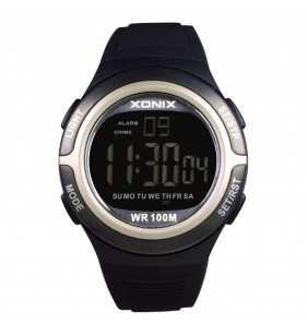 Sportowy Zegarek męski XONIX JO-008 WR 100M