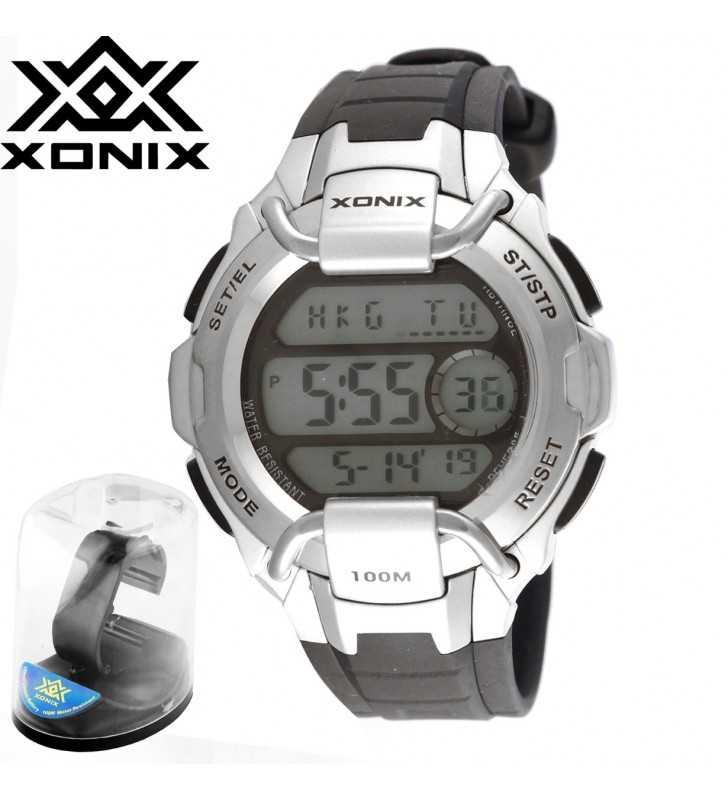 Sportowy Zegarek dziecięcy CO-002 XONIX WR 100M, Xonix, Zegarki dziecięce,