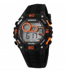 Sportowy zegarek męski XONIX NG-004 Wr 100m,Xonix,Zegarki męskie