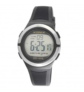 Sportowy Zegarek męski XONIX JO-009 WR 100M