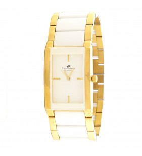 Zegarek damski Timemaster 180/03 złoty zegarek