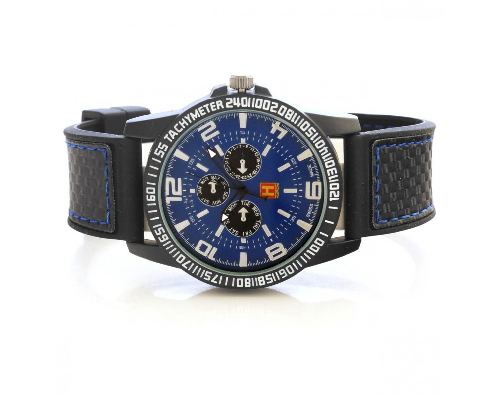 Zegarek męski Hardy Time HM01
