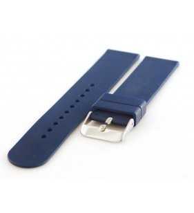 Pasek do zegarka kauczukowy TEKLA T-034