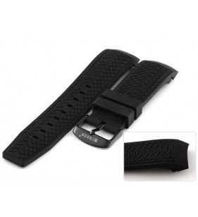 Kauczukowo gumowy pasek do zegarka Curren C-038, Paski i bransolety do zegarków