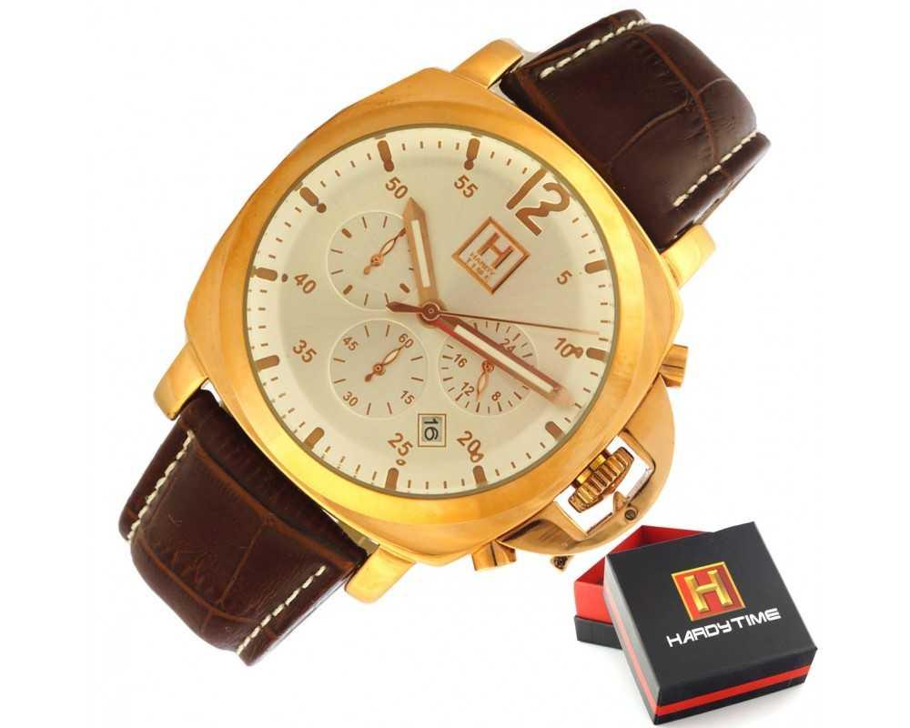 Zegarek męski Hardy Time HM006-01 Chronograf