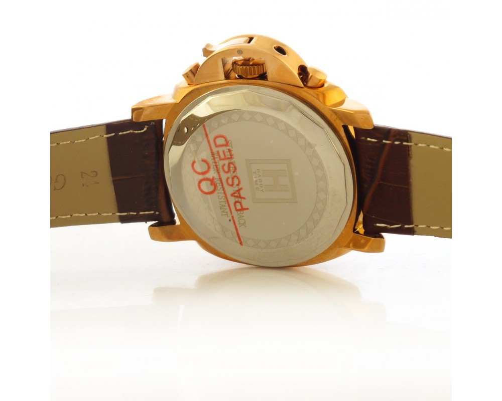 Zegarek męski Hardy Time HM006-02 Chronograf