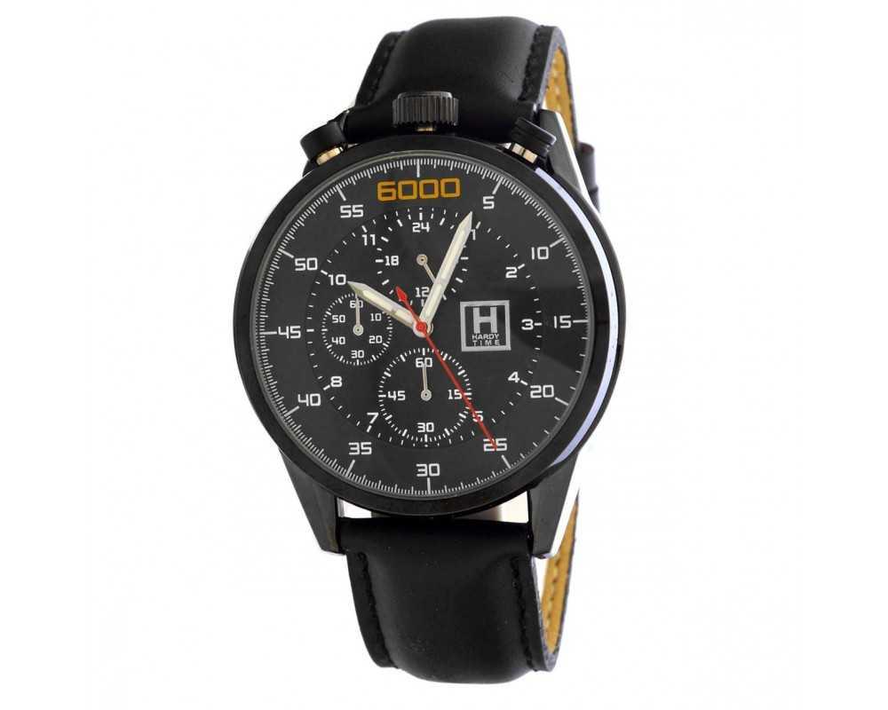 Zegarek męski Hardy Time HM05-01 Chronograf