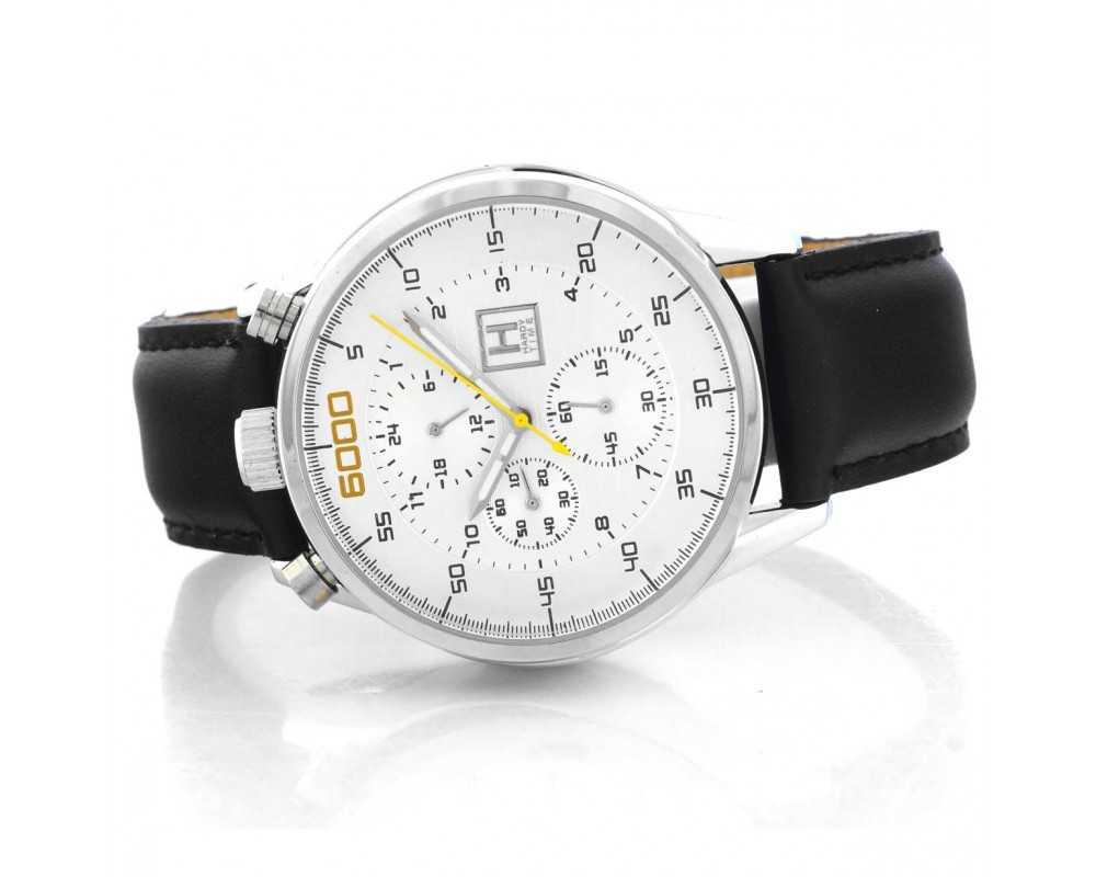 Zegarek męski Hardy Time HM05-02 Chronograf