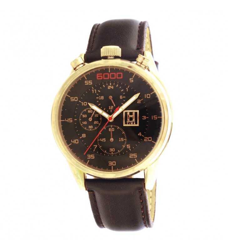 Zegarek męski Hardy Time HM05-03 Chronograf