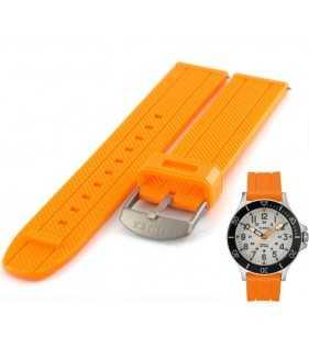 Oryginalny pasek do zegarka TIMEX TW2R67400 20 mm