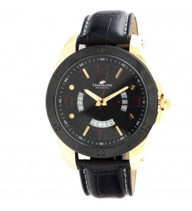 Zegarek męski Timemaster 198/09 + GRAWER Timemaster Zegarki męskie