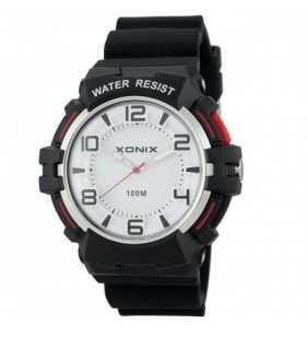 Zegarek męski XONIX UD-05 Wr 100m
