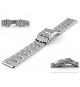 Stalowa bransoleta do zegarka TZ-BRAN.08
