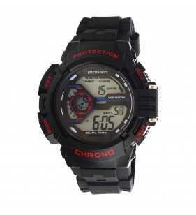 Zegarek męski Timemaster 149/12 LCD
