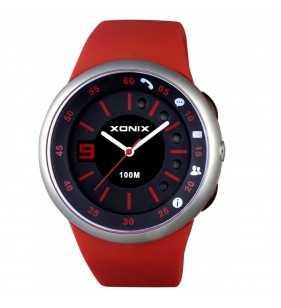 Zegarek  Xonix XONIX BTH-006 z Bluetooth Wr 100m