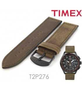 Oryginalny pasek do zegarka TIMEX T2P276 22 mm
