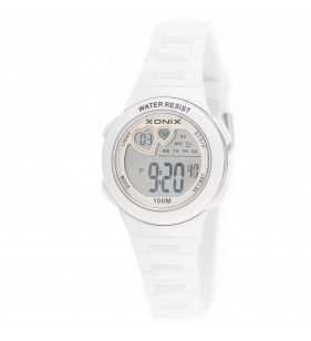Zegarek dziecięcy  Xonix KM-01 WR 100m Zegarki dziecięce dla chłopca i dla dzieczynki, zegarek na prezent