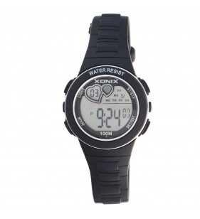 Zegarek dziecięcy  Xonix KM-07 WR 100m Zegarki dziecięce dla chłopca i dla dzieczynki, zegarek na prezent