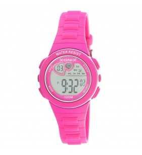 Zegarek dziecięcy  Xonix KM-04 WR 100m Zegarki dziecięce dla chłopca i dla dzieczynki, zegarek na prezent