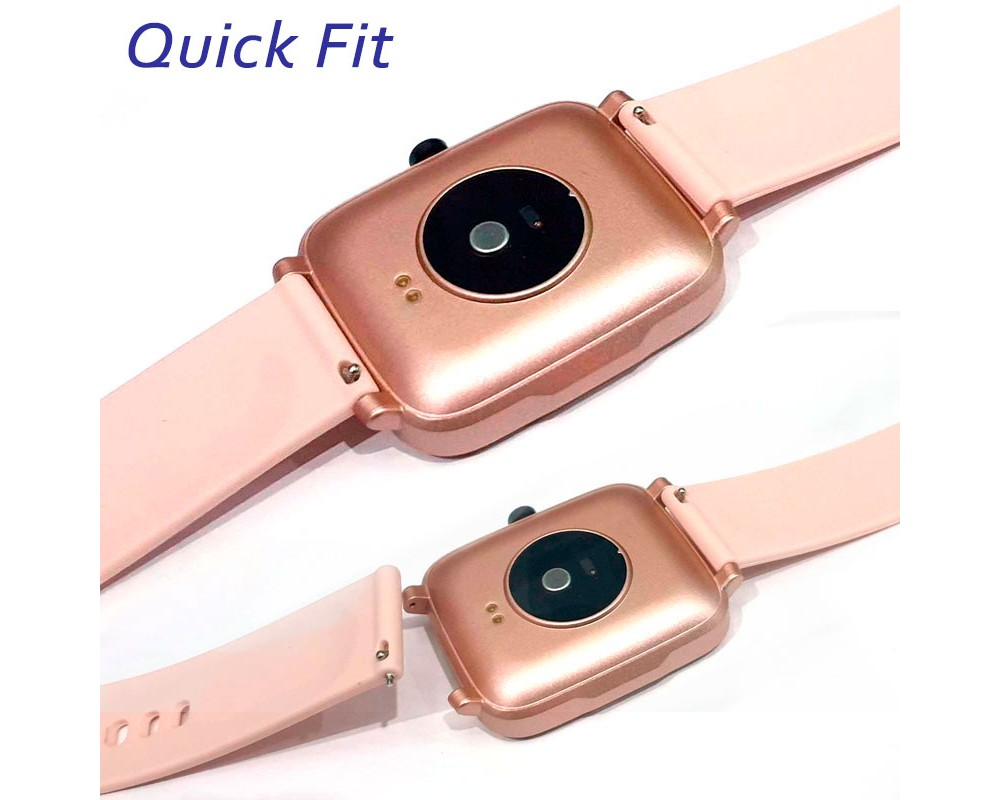 Smartwatch zegarek damski Pacific S13-01
