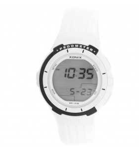 Zegarek sportowy z KROKOMIERZEM  Xonix GSP-01 WR 100m