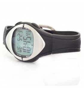 Zegarek sportowy z KROKOMIERZEM  Xonix HRM-06 WR 100m