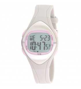 Zegarek sportowy z pulsometrem Xonix HRM-02 WR 100m Szkło akrylowe jest odporne na zarysowania