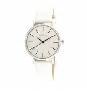 Zegarek damski Jordan Kerr P109W biały
